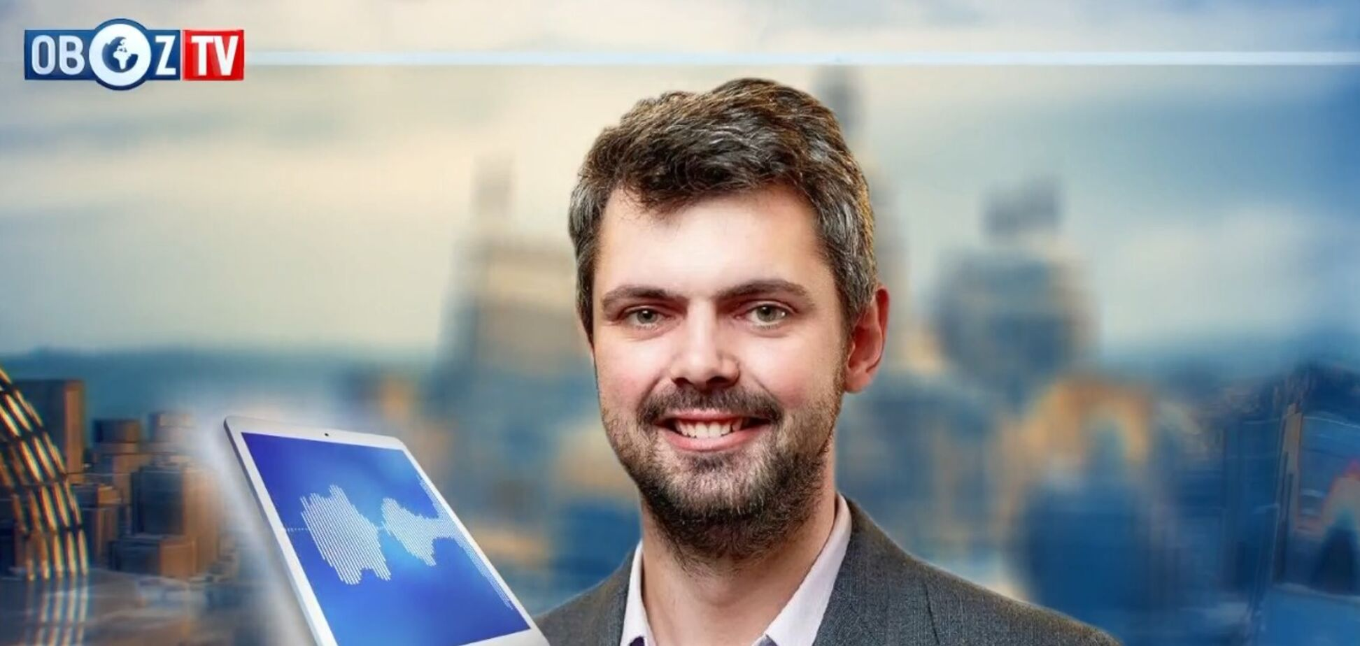Скандал довкола проспекту Жукова в Харкові: Антон Дробович