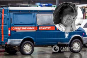 В России мужчина убил 4-летнюю дочь и покончил с собой