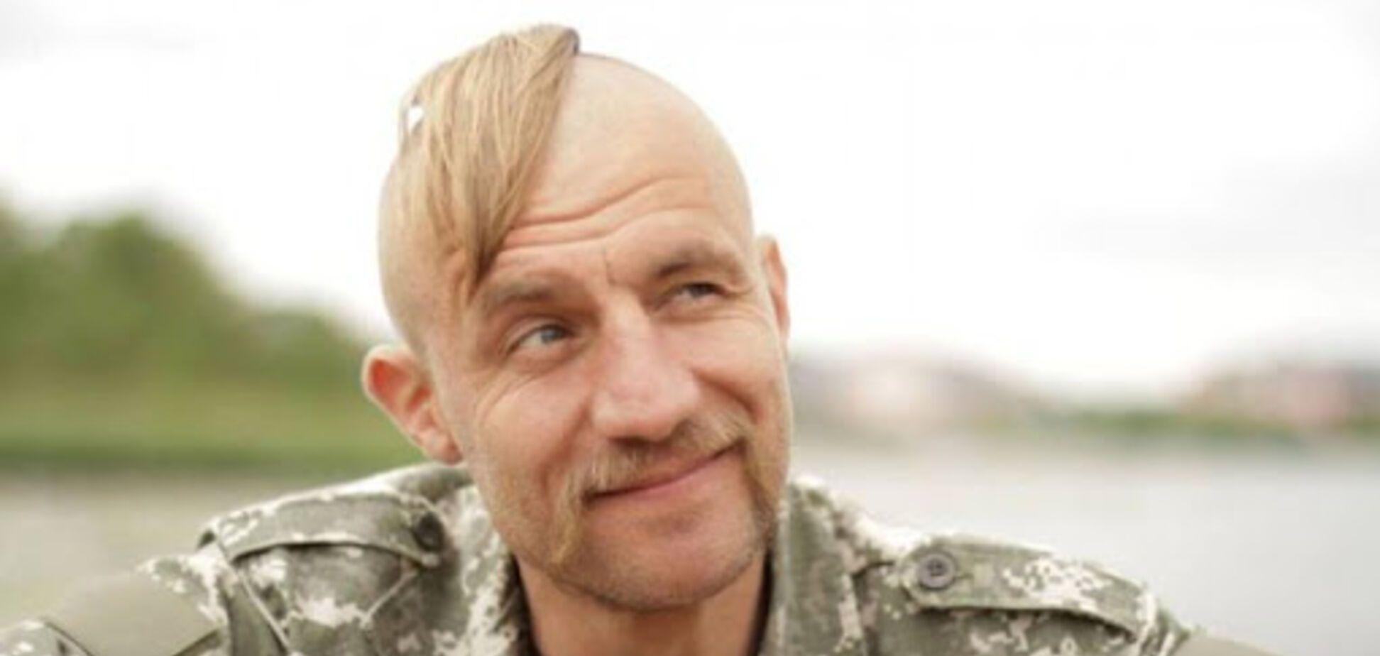Гаврилюк пообщался со 'спалившей' его в такси киевлянкой