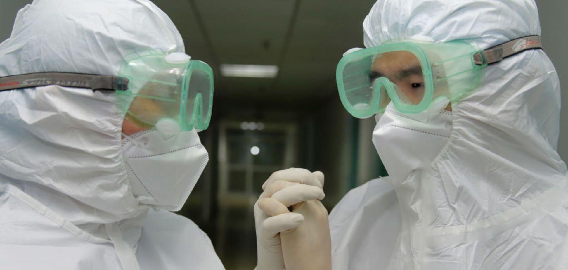 Б'є в серце: кардіохірург розповів, для кого особливо небезпечний коронавірус