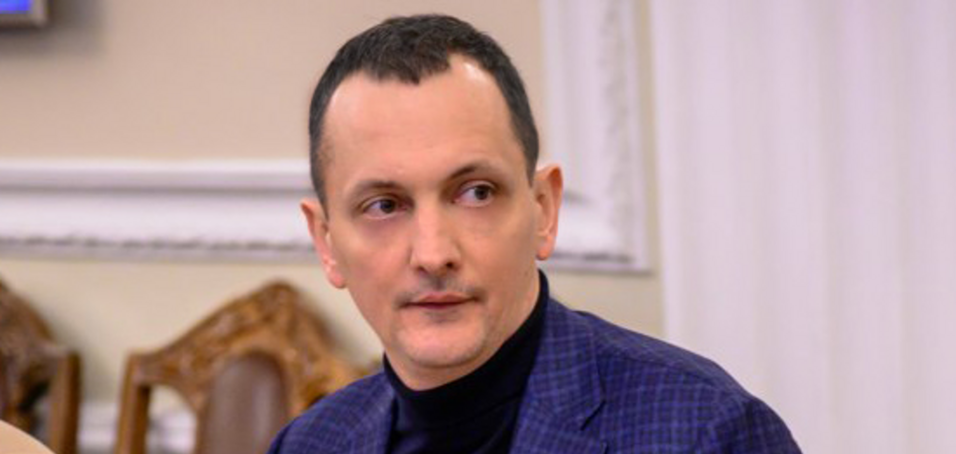 Радник прем'єра Юрій Голик: 206 об'єктів 'Великого будівництва' отримали фінансування 206 з ДФРР