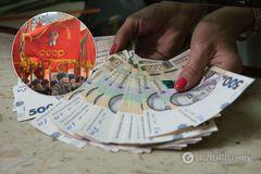 Декомунізацію провалено: в Україні рахують соцвиплати на радянському софті