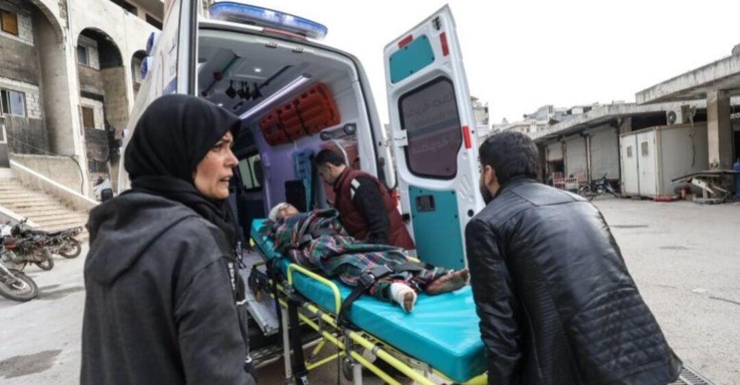 Люди требуют мести: Сирия атаковала Турцию в Идлибе и получила ответ.