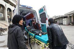 Сирія атакувала турецькі війська в Ідлібі та отримала відповідь: фото й відео ударів