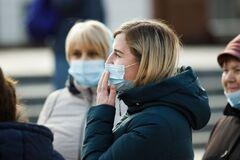 Коронавірус в Україні? Скалецька прояснила ситуацію з госпіталізованою жінкою