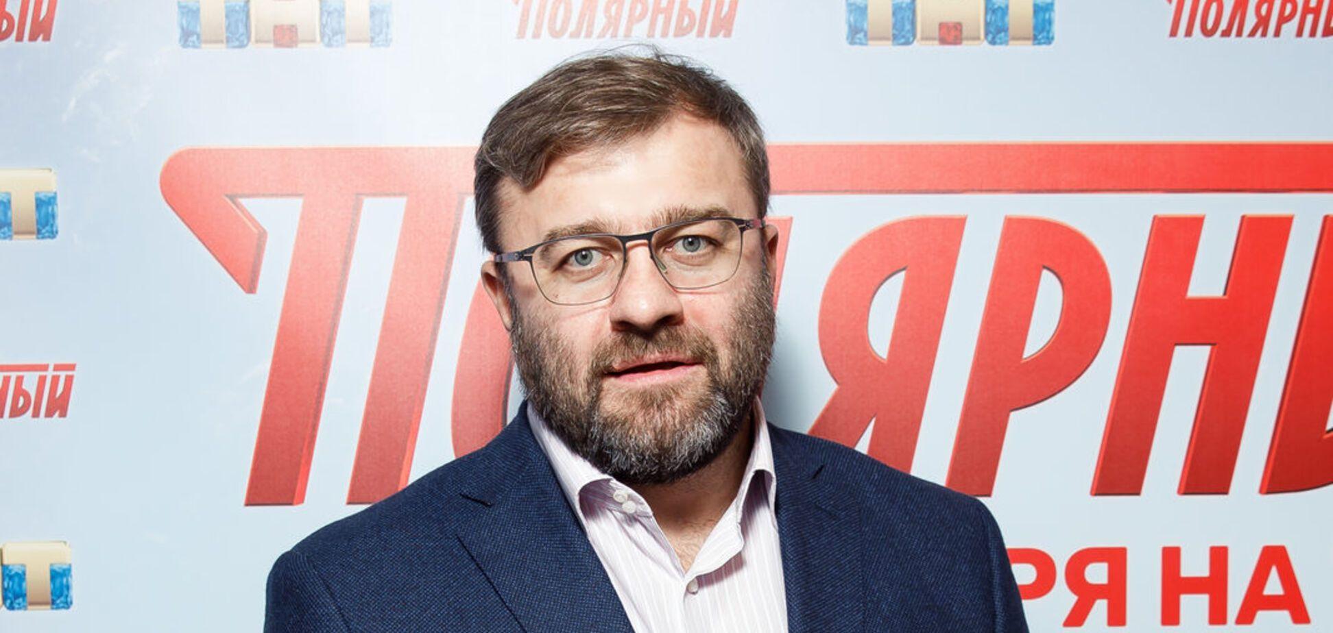 'На, Миша, постреляй!': как Пореченков опозорился за границей после стрельбы на Донбассе
