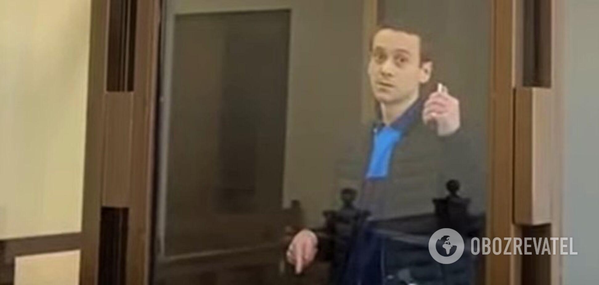 В одеському суді підозрюваний погрожував підірвати всіх гранатою