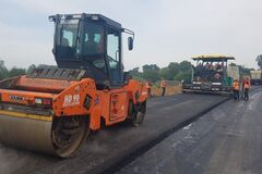 В Україні гряде великий ремонт доріг: Кабмін виділить майже 20 млрд