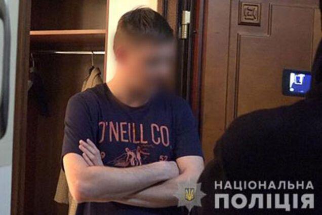 Схема продажу крадених авто з Євросоюзу: сина ексголови КС заарештували