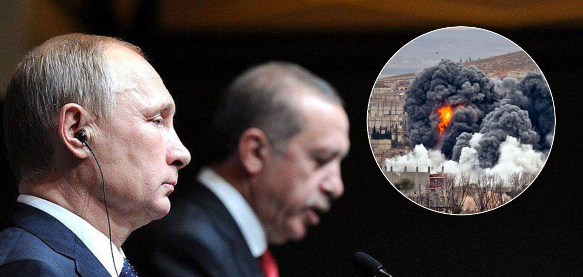 Росії загрожує війна з країною НАТО? Чим закінчиться загострення в Сирії