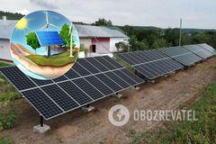 Заступник Оржеля порівняв інвесторів у 'зелену' енергетику з гангреною