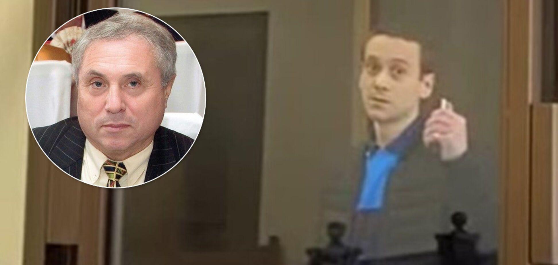 Захоплення суду в Одесі: перед убивством чоловік переписав три квартири на дружину обвинуваченого