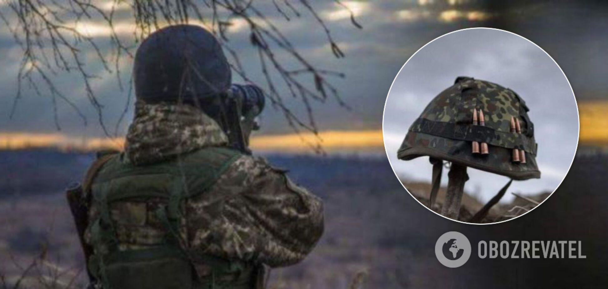 Російські військові вбили бійця ЗСУ: розв'язалися криваві бої