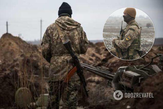 """Террористы """"Л/ДНР"""" запустили фейки об атаке ВСУ на Донбассе"""