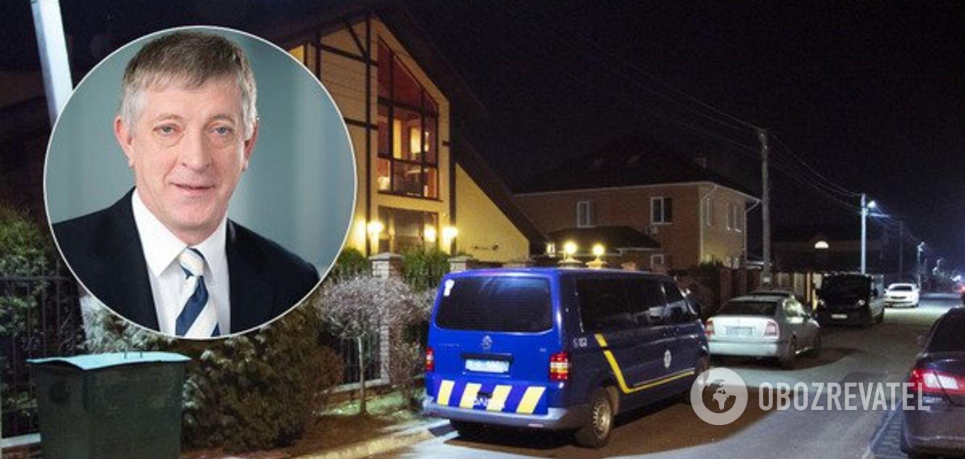 Вбивство в будинку ексміністра Кожари: соратниця Януковича спробувала 'зам'яти' злочин