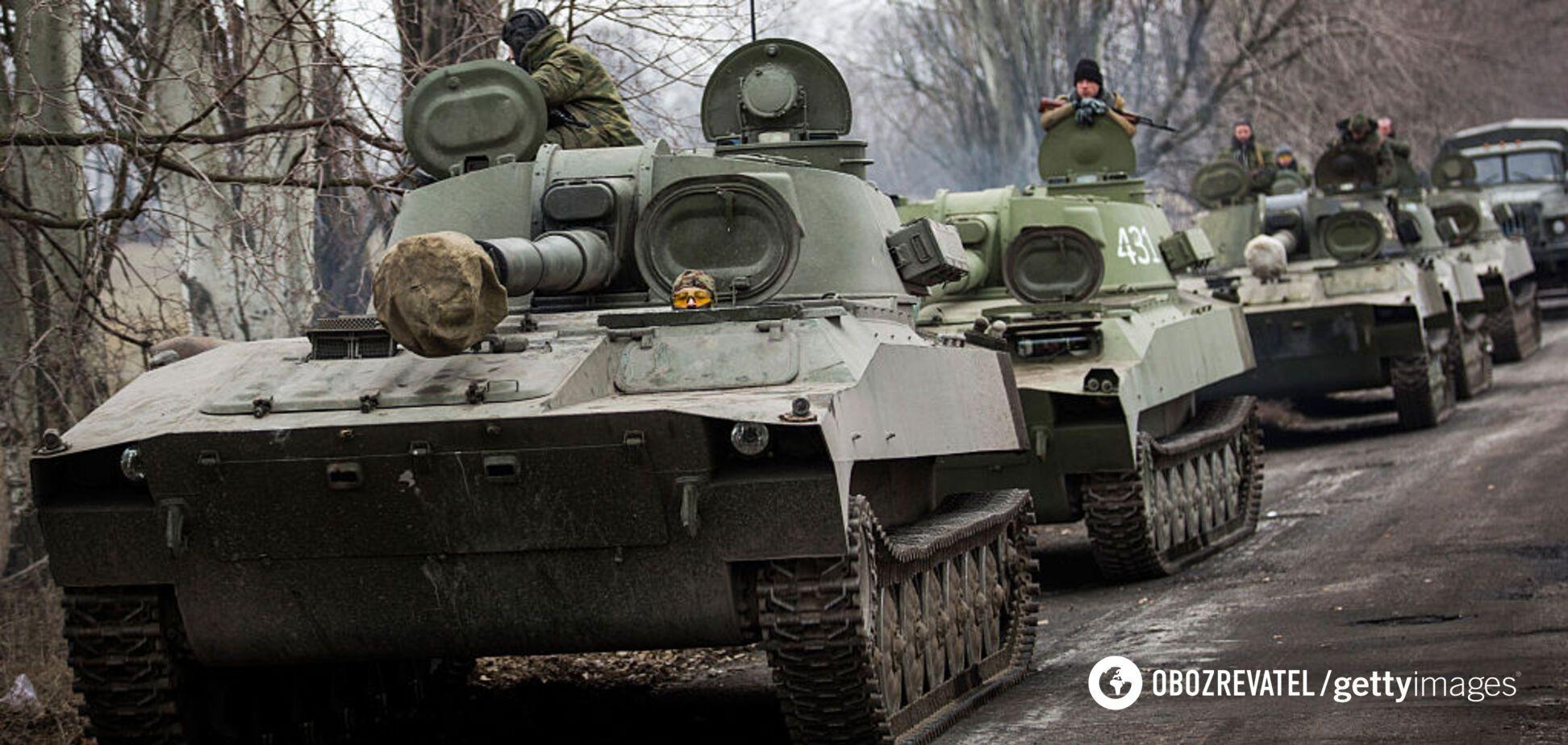 Український дипломат озвучив терміни нової атаки Росії на Донбасі