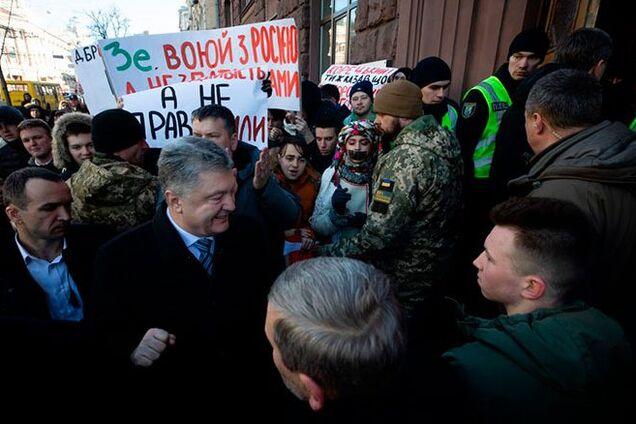 """""""Они боятся правды"""": адвокаты Порошенко заявили о продолжении политического давления ГБР"""