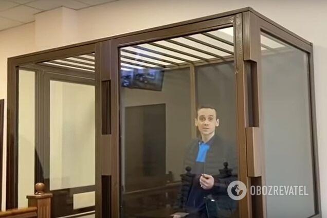 Захоплення суду в Одесі: стало відомо, де підозрюваний взяв гранату