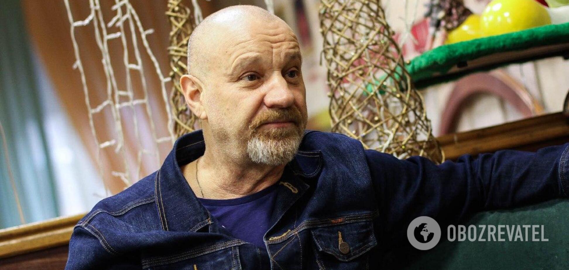Делієв пройшовся по артистах, які підтримали анексію Криму