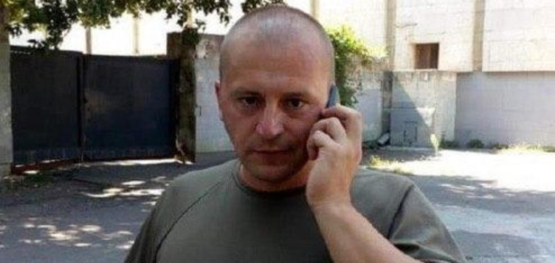 Захищав Україну в ООС: у Дніпрі зник військовий. Фото і прикмети