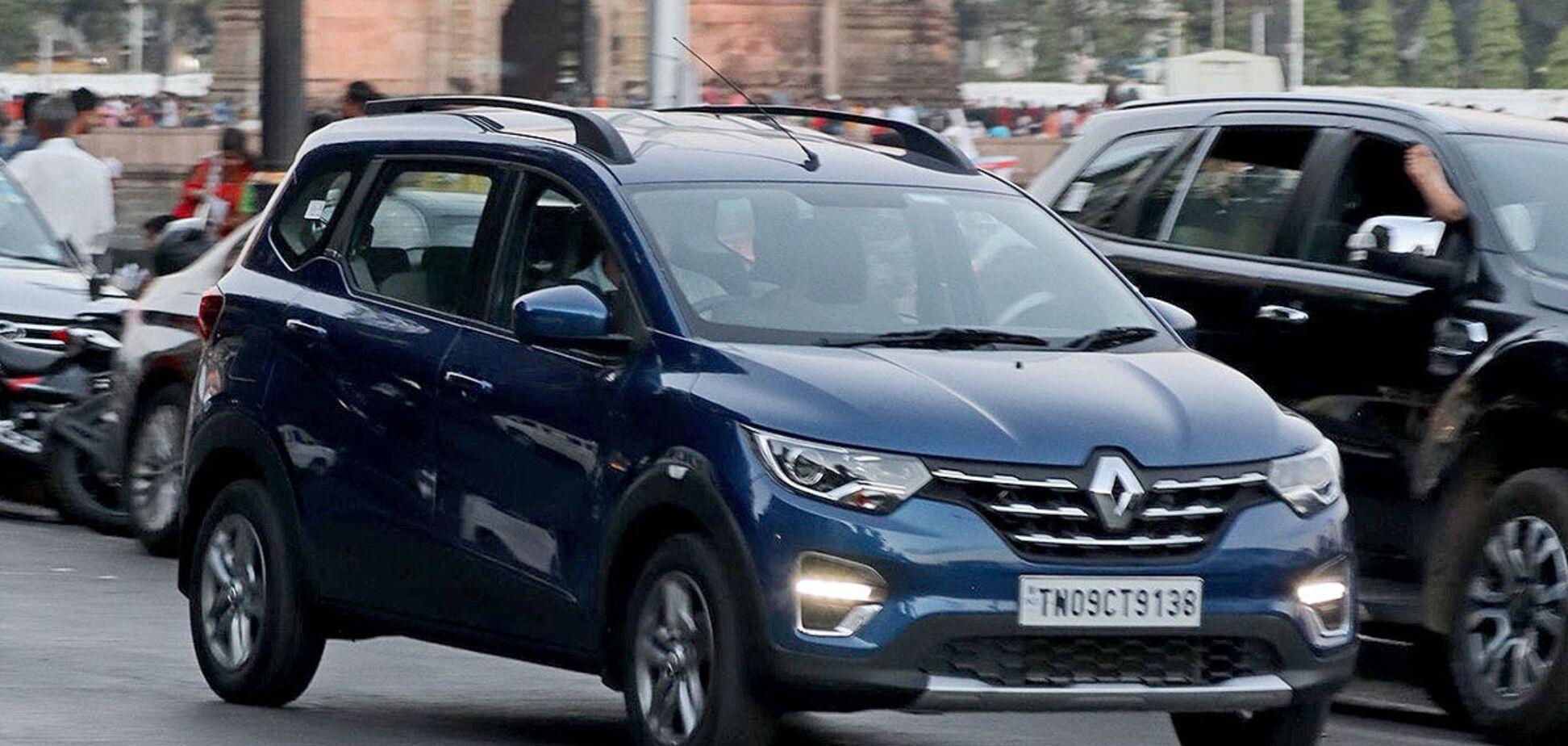 Новый кроссовер Renault за 6500 евро: что о нём думают немцы
