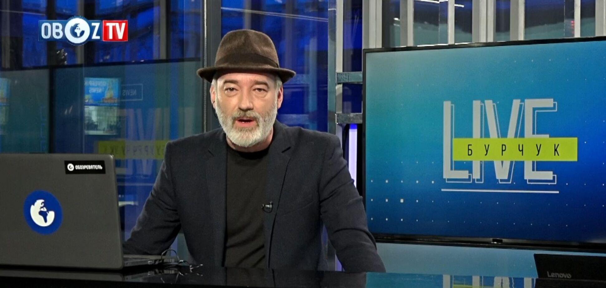 Кадиров 'жорстко' побив Ємельяненка