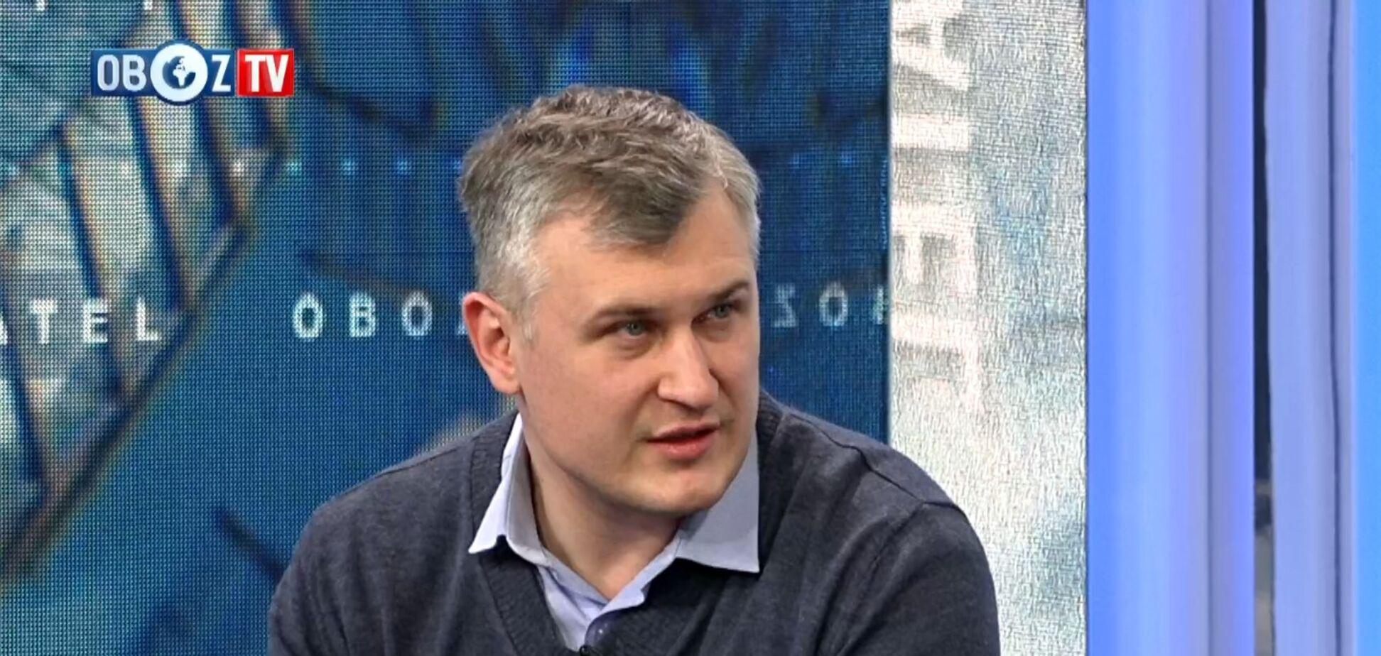 Быстрые тесты на коронавирус в Украине: комментарий эксперта