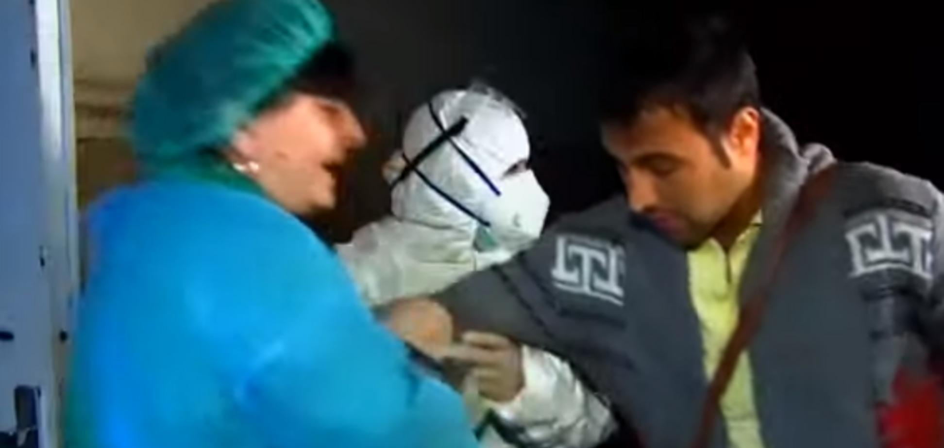 У Грузії іранця з підозрою на коронавірус помилково випустили з карантину