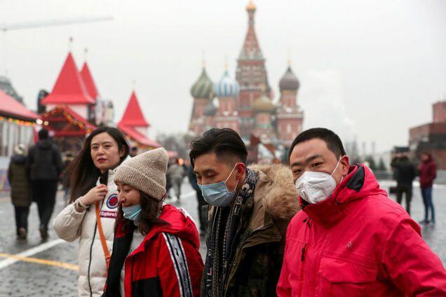 Коронавірус дістався до Москви