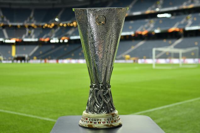 Трофей Ліги Європи