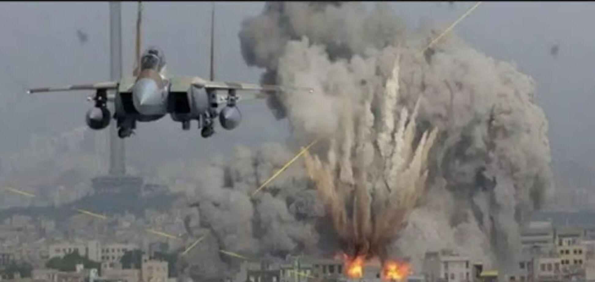 Конфликт в Сирии: Путин поставил Россию на грань войны с НАТО