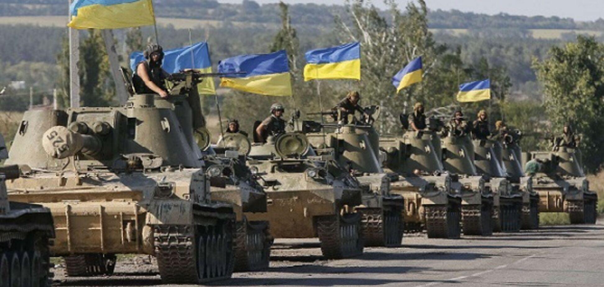 Штаб ООС: в лютому на Донбасі загинули 38 терористів 'Л/ДНР', ще 44 поранені