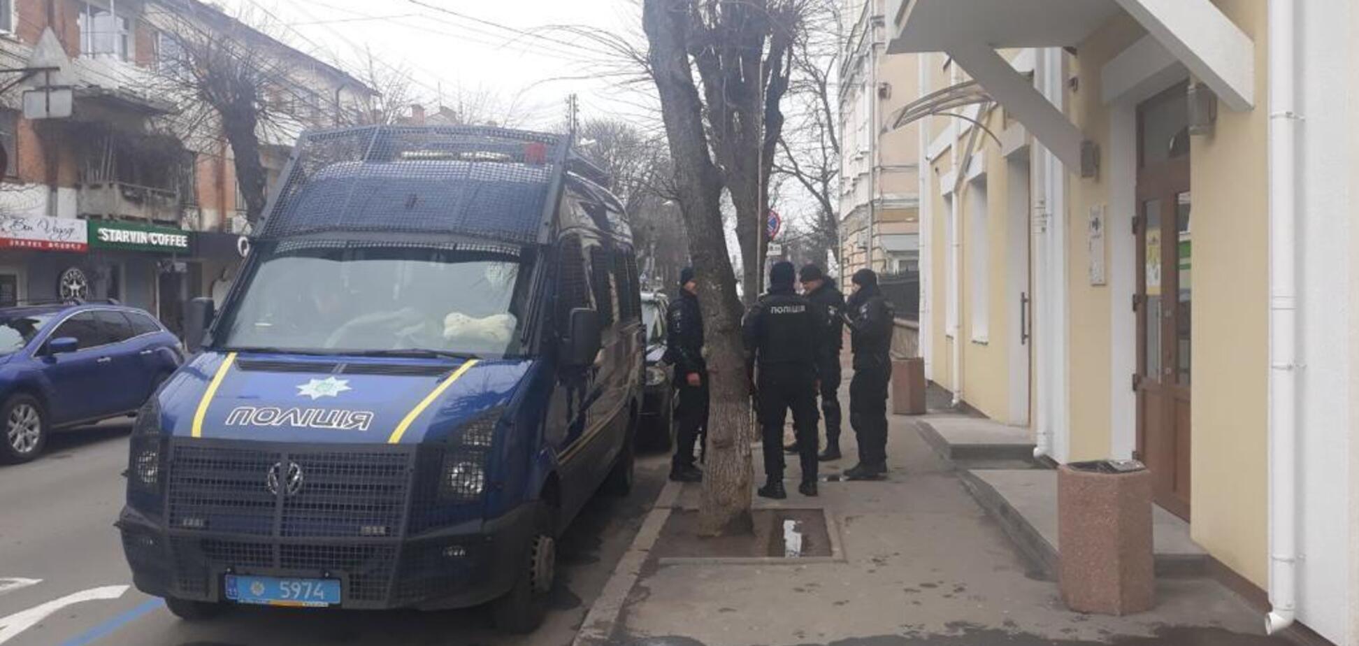 Кровавые стычки в горсовете Жмеринки: суд вынес решения по 22 задержанным