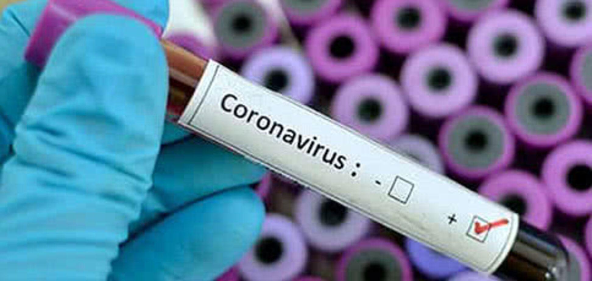 Коронавірус дістався ще до трьох країн