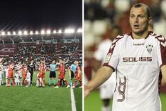 'Зозуля – комуніст!' Іспанські фанати влаштували цькування українцю під час матчу