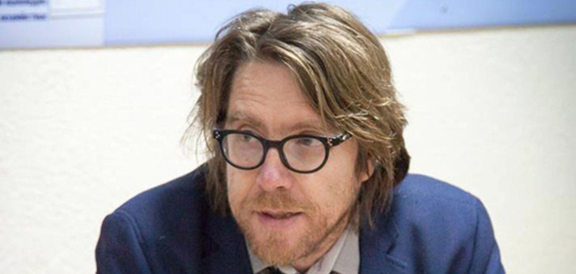 Журналіста з Криму не пустили до Норвегії через Росію