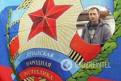 В 'ЛНР' затримали Віталія Ромаса