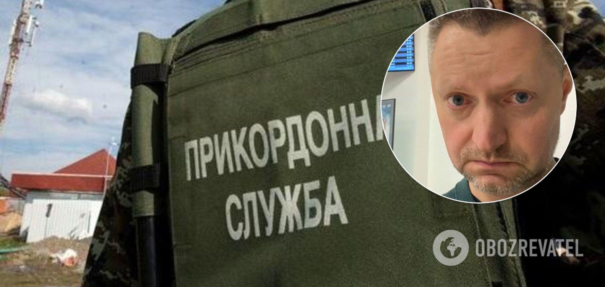 Известного журналиста из России прогнали из Киева