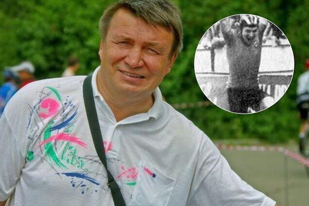Андрей Ведерников