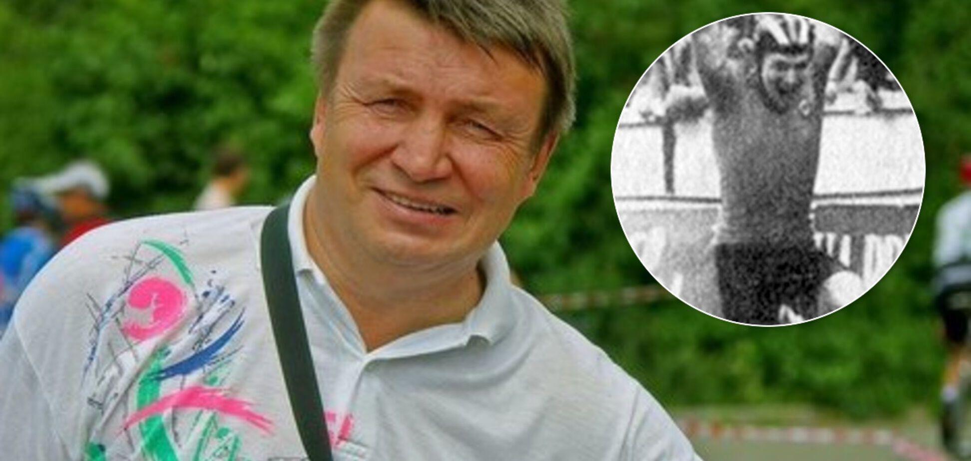 Чемпион мира по велоспорту трагически погиб в России
