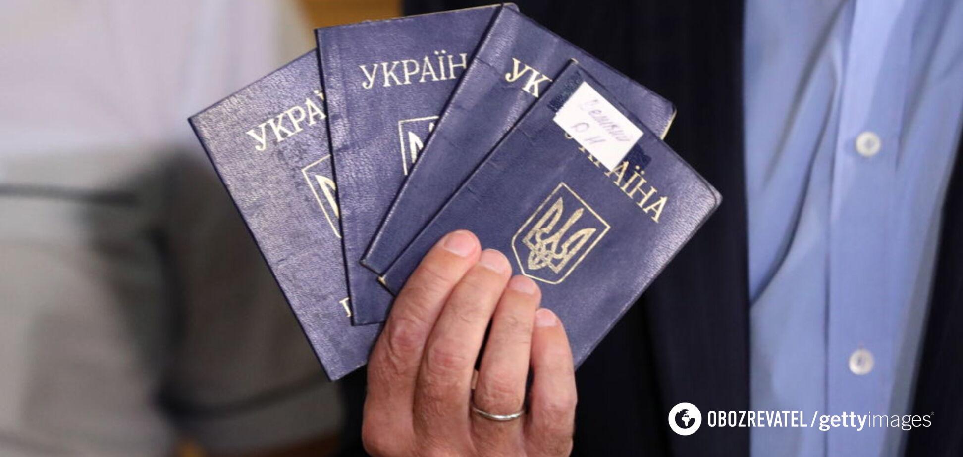 Украина ужесточила правила выезда в Россию: что нужно знать