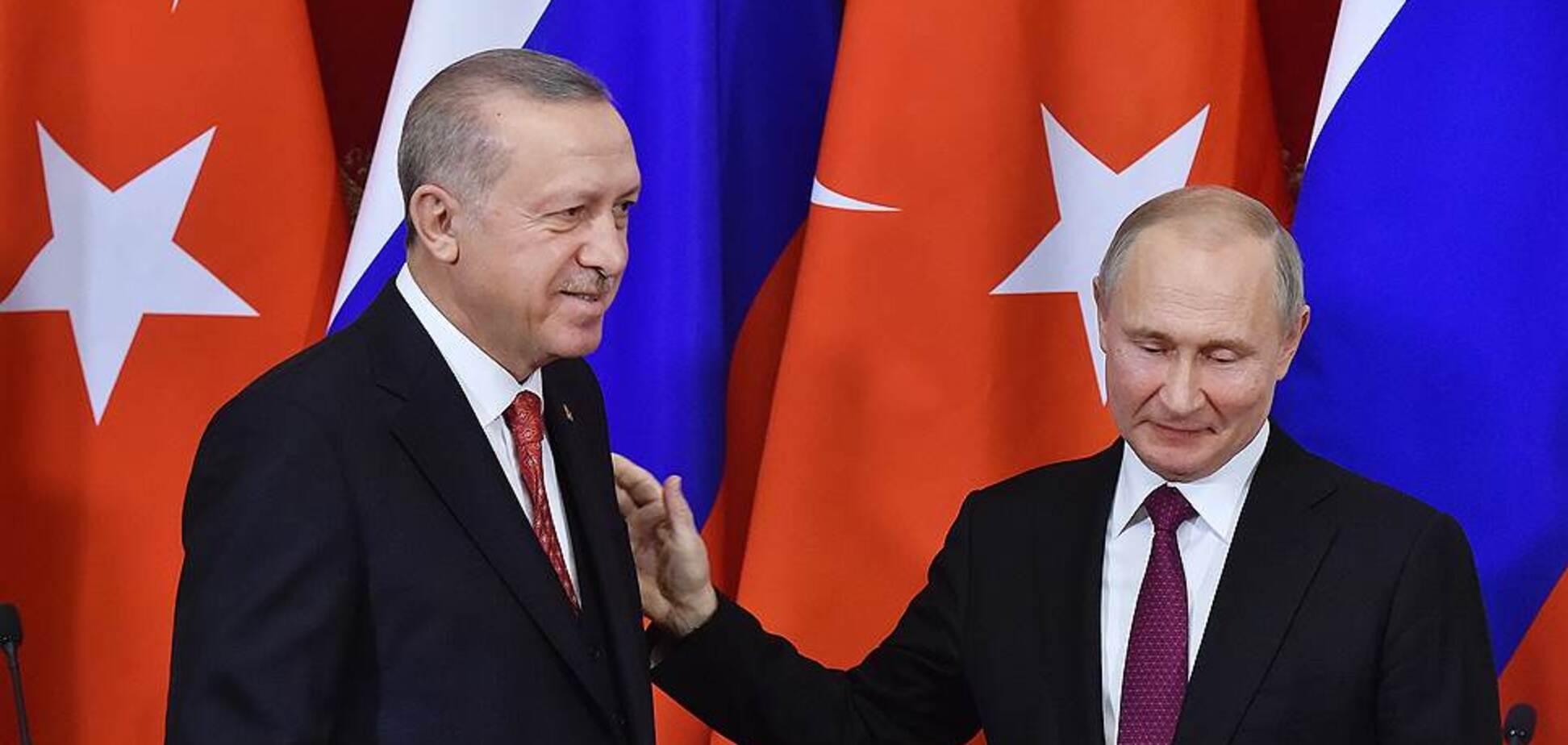 Третья мировая: будет ли воевать Россия с Турцией