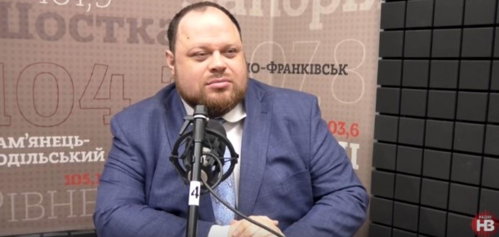 У Зеленського підготували низку законопроєктів щодо Донбасу