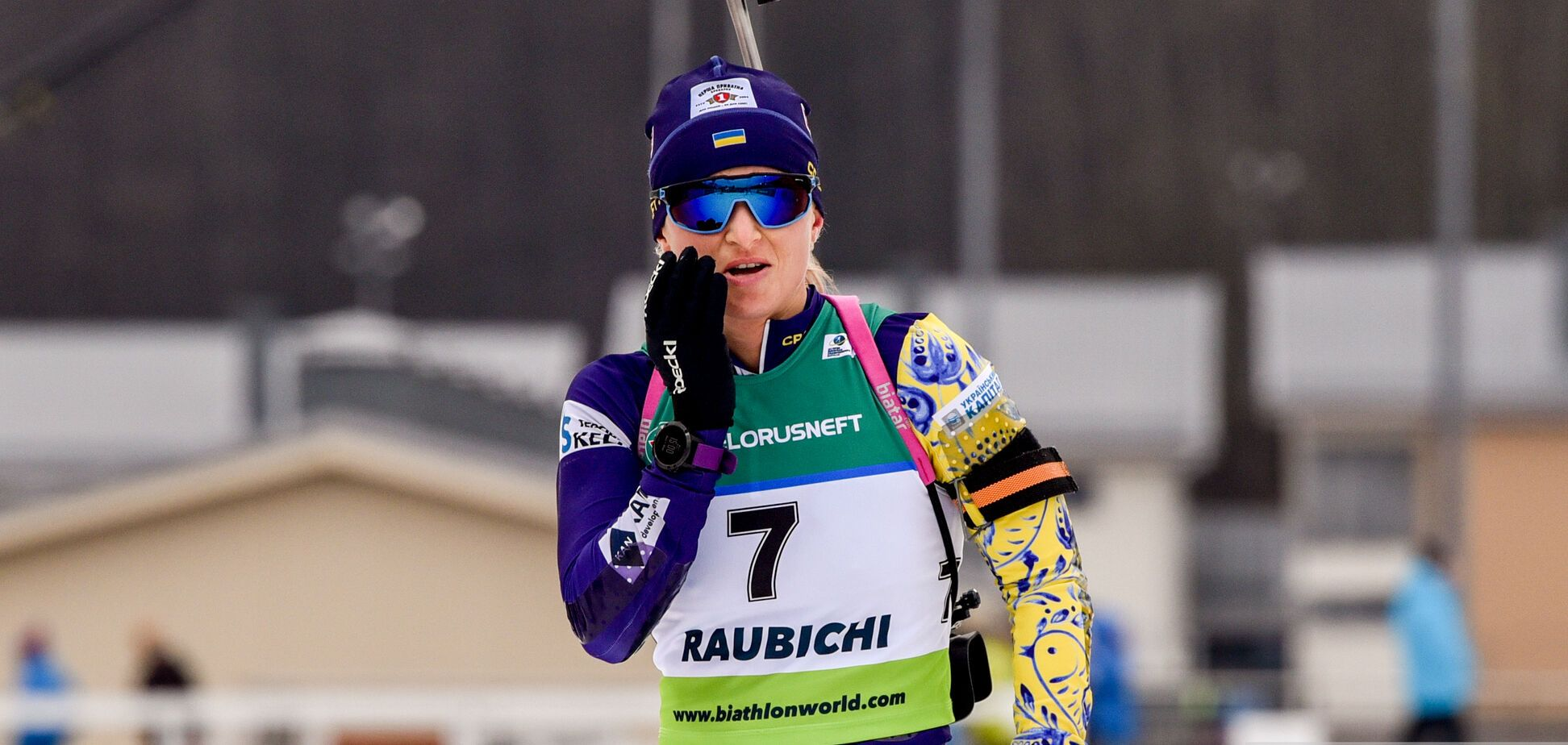 'Це вже не смішно': Семеренко не стрималася після чемпіонату Європи з біатлону