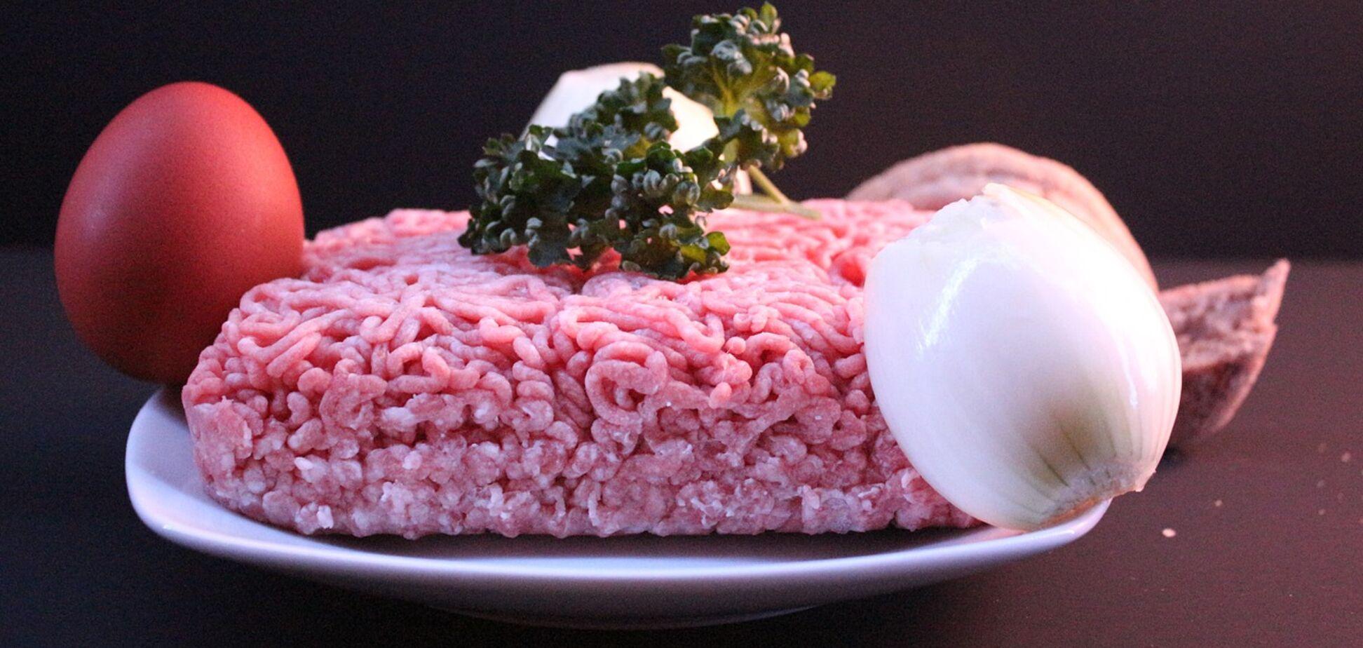 Рецепт найсмачнішої страви з фаршем нашвидкоруч