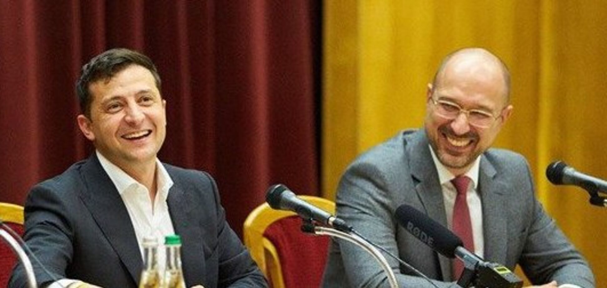 Денис Шмыгаль может стать новым премьер-министром: что о нем известно
