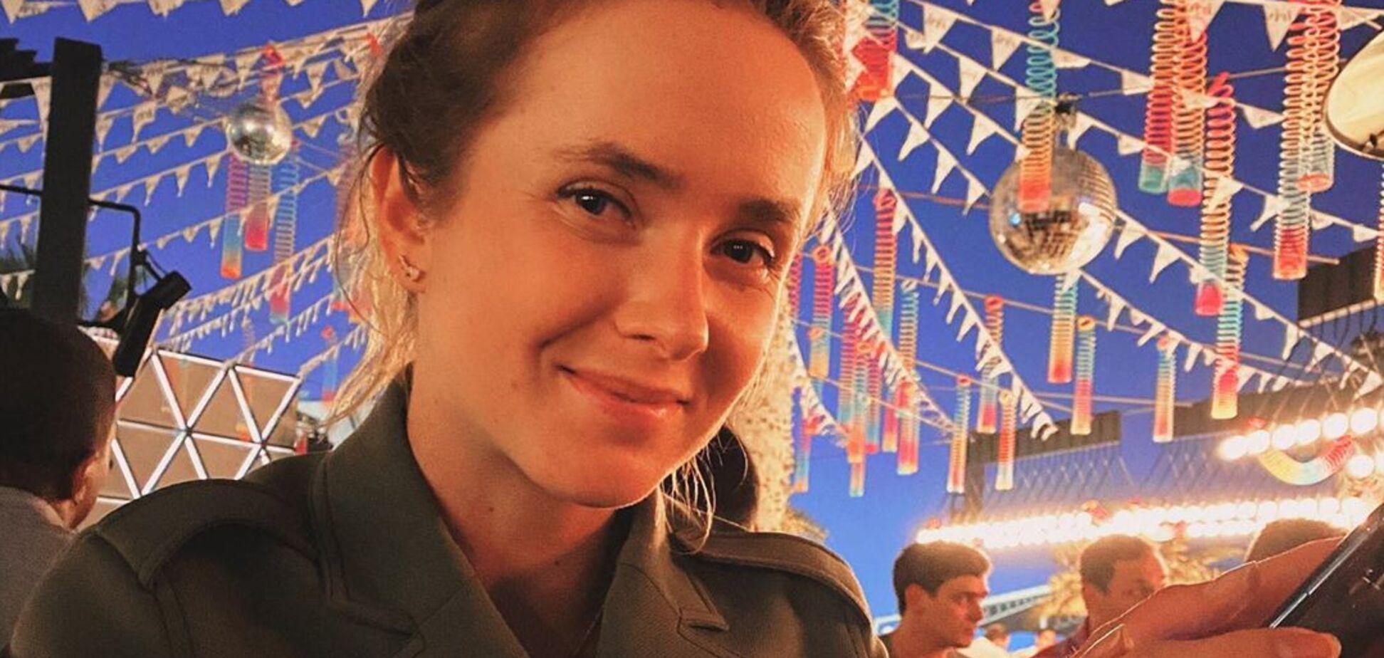 Раздетая Свитолина залезла в 'компот' и нарвалась на критику в сети