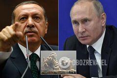 Туреччина за добу звільнила 9 селищ Сирії, у Асада великі втрати