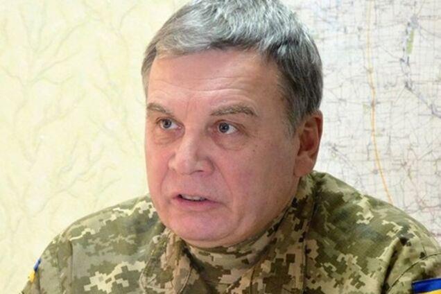 Андрей Таран