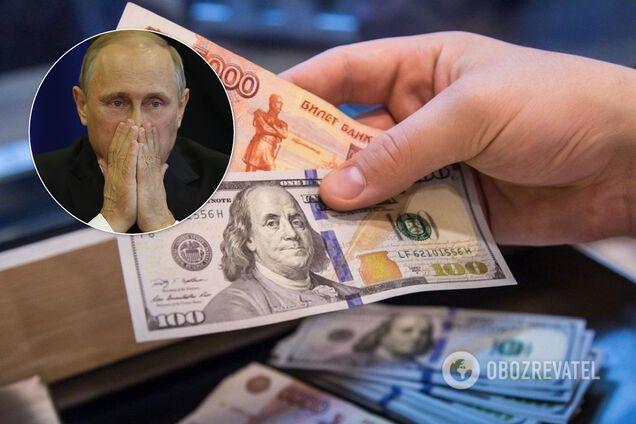 Нефтяная ошибка Путина будет дорого стоить